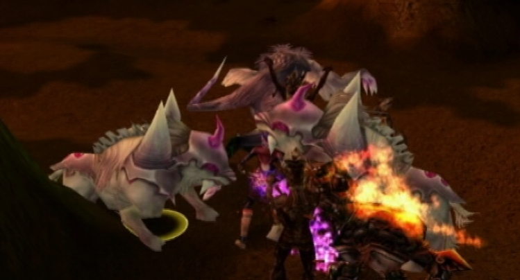 Dragon Oath - Yan Tomb Gameplay Trailer