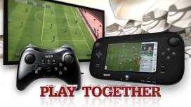 FIFA13 - Wii U Features Trailer