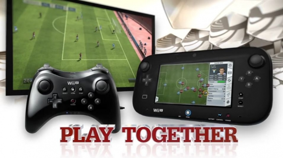 FIFA 13 - Wii U Features Trailer