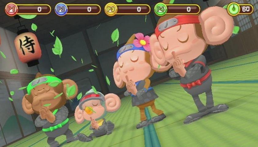 Super Monkey Ball Step & Roll - Gameplay Trailer4