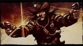 Call of Juarez: Gunslinger - Начало игры