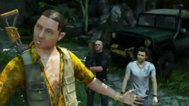 Uncharted 3: Drake's Deception - Fort Co-op DLC Trailer