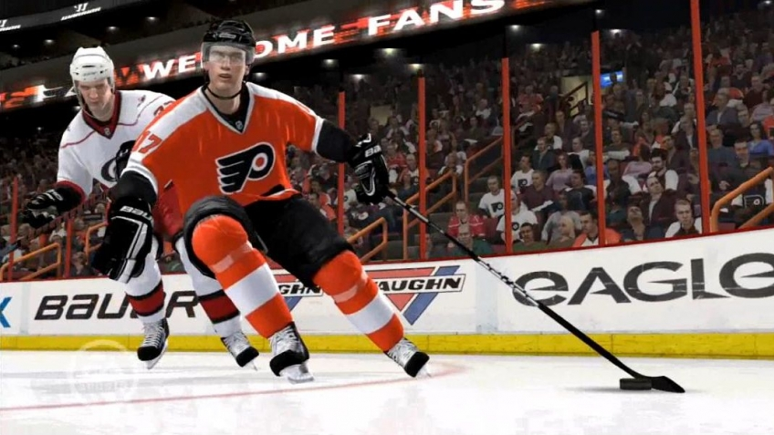 NHL 10 - Launch Trailer