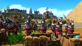 Civilization Online - Trailer2