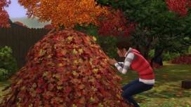 The Sims 3: Seasons - Launch Trailer