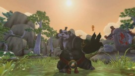 World of Warcraft: Mists of Pandaria - Трейлер (с русскими субтитрами)