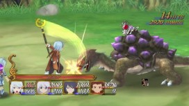 Tales of Symphonia Chronicles - Launch Trailer