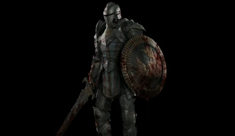 Dragon Age: Origins - Designing Combat Trailer