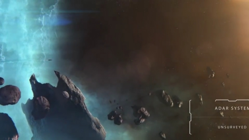 Stellaris - Reveal Trailer