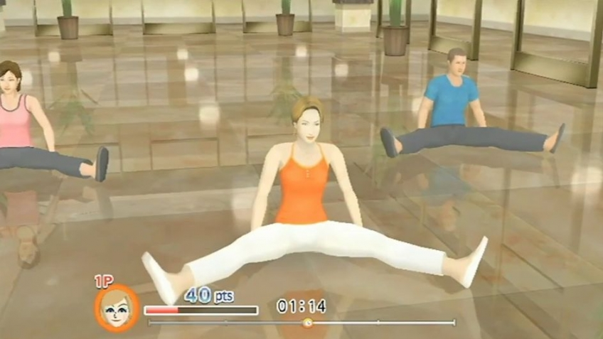 ExerBeat - Body Conditioning: Stretching Trailer