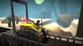 LittleBigPlanet 2 - Adventure Trailer 2