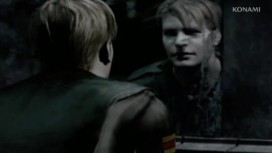 Silent Hill - HD Collection Teaser