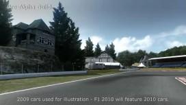 F1 2010 - Video Dev Diary 4