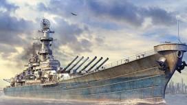 World of Warships - Обзор