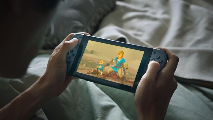 Nintendo Switch - Believer
