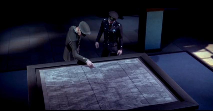 R.U.S.E. - Leipzig Theater Campaign Trailer