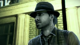 Murdered: Soul Suspect - Gameplay Video