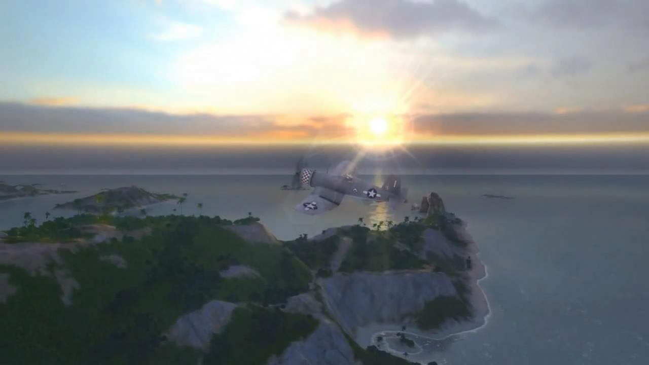 World of Warplanes - Дневники разработчиков. Часть3