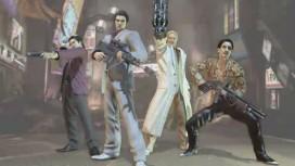 Yakuza 5 (Ryu ga Gotoku Of the End) - Who's Got Your Back Trailer