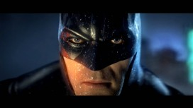 Batman: Arkham City - Trailer 2