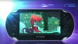 Ubisoft PS Vita Line-up Launch Trailer
