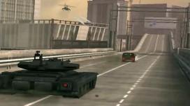 GoldenEye 007 (2010) - Wii Tank Trailer