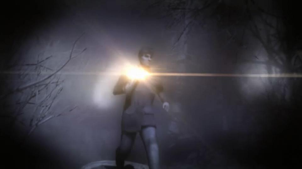 Black Mirror3 - gamescom 2010 Trailer