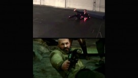 Red Faction: Armageddon - Motion Capture Trailer
