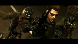 Deus Ex: Human Revolution - Extended Cinematic Trailer