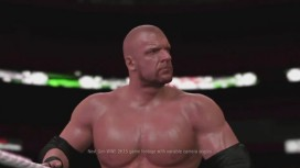 WWE 2K15 - Trailer