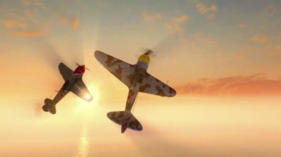 World of Warplanes - Fighters Trailer