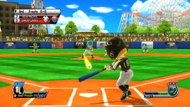 Little League World Series Baseball 2010 - Trailer