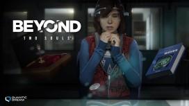 Beyond: Two Souls. Трейлер к выходу в Epic Games Store