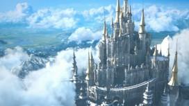 Final Fantasy XIV: Heavensward - Opening Movie