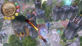 Defenders of Ardania - E3 2011 Humans Trailer