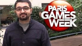 Эксклюзив с Paris Games Week 2015