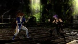 Dead or Alive 5 - GDC 2012 Gameplay Trailer
