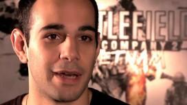Battlefield: Bad Company2 — Vietnam - Video Interview