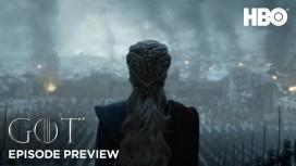 «Игра престолов». Трейлер шестого эпизода