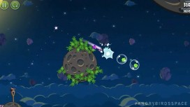 Angry Birds Space - Gameplay Trailer