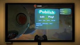 LittleBigPlanet 2 - Share Trailer