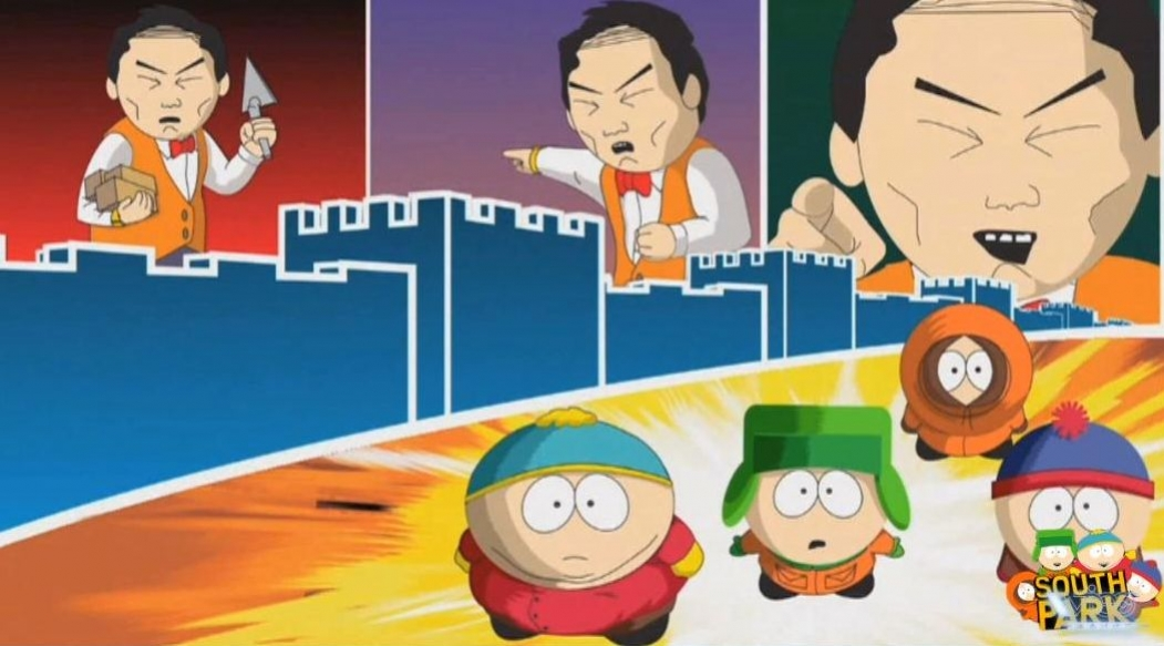 South Park: Let's Go Tower Defense Play! - Геймплейные кадры