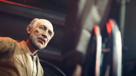 Wolfenstein 2: The New Colossus. Трейлер The Reunion