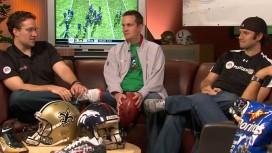 Madden NFL11 - Video Dev Diary3