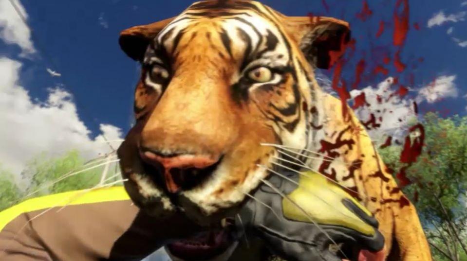 Far Cry3 - Райский остров (с русскими субтитрами)
