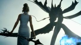 Final Fantasy 15 - Universe Trailer