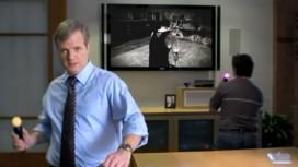Кевин Батлер и PlayStation Move
