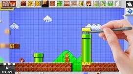 Mario Maker - E3 2014 Trailer