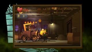 Luigi's Mansion2 - E3 2011 Trailer