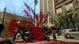 Prototype 2 - Excessive Force DLC Trailer
